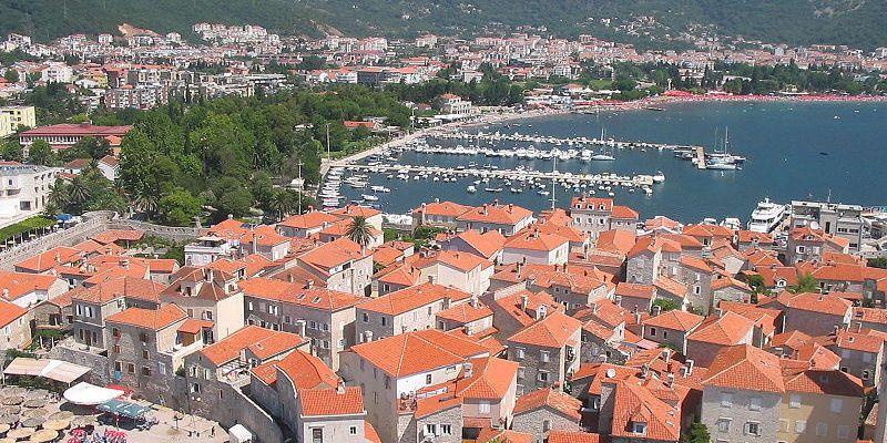 Картинки по запросу Tours in Sveti Stefan, Montenegro