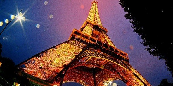 Paris I Love You2