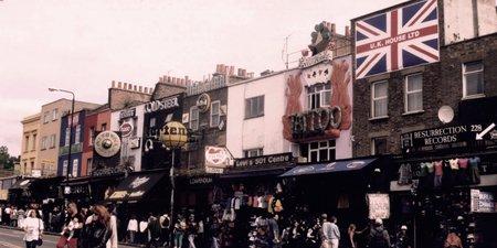 Camden Markets