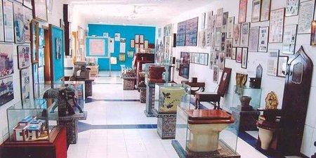 Музей туалетов